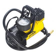 <b>Автомобильный компрессор КАЧОК К50</b> — купить в интернет ...