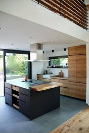 Küche Fenster Modern Gardinen Küchenfenster Modern Wohnideen