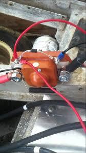 gas club car solenoid wiring diagram all wiring diagrams club car wiring question