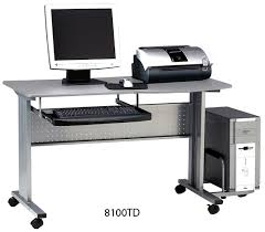 Multimedia Station Computer Station