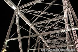 bridge frame photo picture definition bridge frame word and phrase image