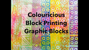 How Do You Design Your Own Fabric Quilting Fabric Create Your Own Fabric With Block Printing Graphic Designs