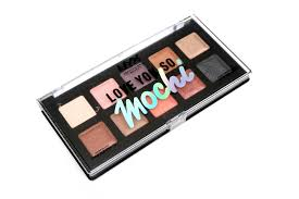 if you have seen my previous reviews about nyx professional makeup eyeshadow palettes you know that i have a huge