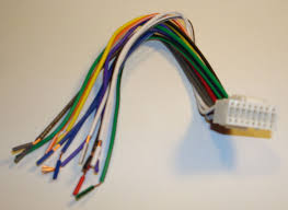 items in harnesses etc store on valor dvd screen wire harness plug dts 603w 660w dts603