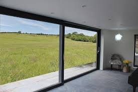 large sliding patio doors: a sliding door of exceptional size