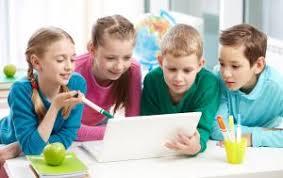Рефераты для школьников и воспитанников детских садов баллов  deti za noutbukom 2263