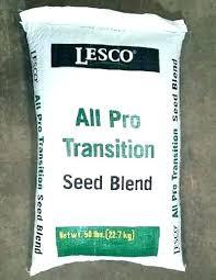 Lesco Fertilizer