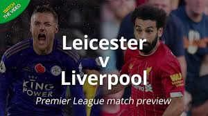 It doesn't matter where you are, our football streams are available worldwide. What Channel Is Leicester Vs Liverpool On Tv And Live Stream Information Mirror Online
