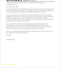 Example Of A Nursing Cover Letter – Resume Tutorial