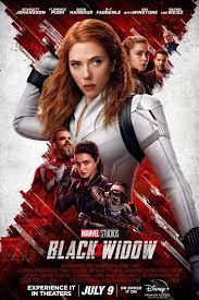 Black Widow Release Date, Cast, Review ...