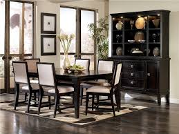 curtain stunning nice dining room sets 16 impressive set s 17 entrancing ashley furniture view