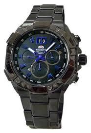 Купить Наручные <b>часы ORIENT</b> TV00001B по выгодной цене на ...