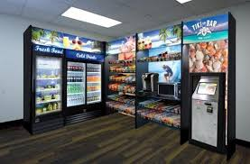 How To Break Into A Vending Machine For Food Stunning Cashless Vending Microtronic US Cashless Systems Micro Market