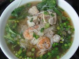 Chinese Seafood Noodle soup – yummraj