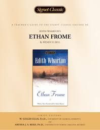 ethan frome essay ethan frome symbolism imagery allegory