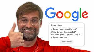 See more ideas about kpop memes, memes, kpop. Jurgen Klopp Answers The Web S Most Searched Questions About Him Autocomplete Challenge Youtube