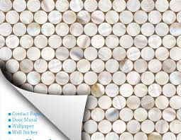 Cell Tile Contact Paper Peel and Stick Wallpaper list
