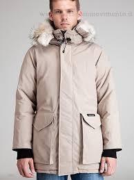 (Canada Goose Online Retailers Uk) Ontario Parka Grigio  US16E27