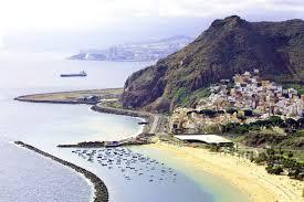 Испания от А до Я отдых в Испании города курорты погода Погода в Испании Тенерифе