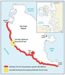 Nautical Charts San Juan Islands Wa San Juan Islands Marine Area 7 Washington Department Of