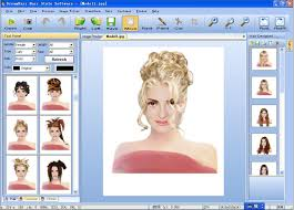 makeup software for pc free screenshot view screenshot