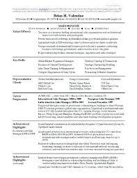 Resume Template Microsoft Word 2003 Resume Directory