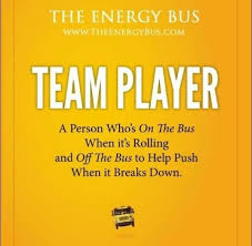 The Energy Bus Quotes Impressive Quotes The Energy Bus Book Quotes
