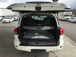 New 2017 Toyota Sequoia Platinum Leather I JBL Audio I Premium ...