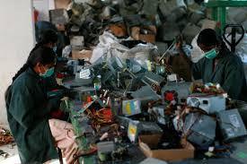 electronics recycling how to get rid of your old phone bangalore ewaste recycling