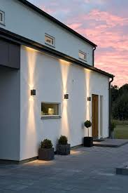 house exterior lighting ideas exterior lighting more house garden lighting ideas