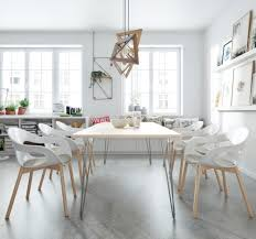 Hairpin dining table Flynn Hairpin Raw Steel Hairpin Legs The Hairpin Leg Co Raw Steel Hairpin Table Legs