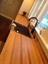 butcher block countertops 2. Pros And Cons Of Butcher Block Countertops In The Kitchen 2