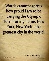 Funny Olympic Quotes
