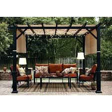 best outdoor canopy amazing best patio swing with canopy ideas on
