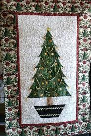 Trio Christmas Tree Quilt Patchwork Quilt Applique Quilt Christmas ... & Trio Christmas Tree Quilt Patchwork Quilt Applique Quilt Christmas  Christmas Quilts Patterns Christmas Sampler Quilt Pattern Adamdwight.com