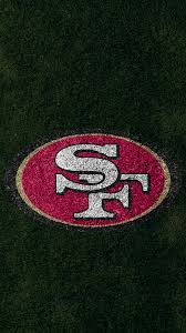san francisco 49ers 2018 turf logo wallpaper free for desktop pc iphone galaxy and andriod printable
