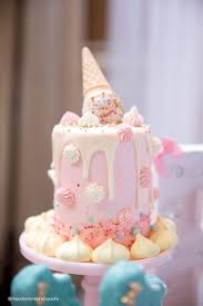 Image Result For Coachella Party Cake Girl Birthday Ice Cream