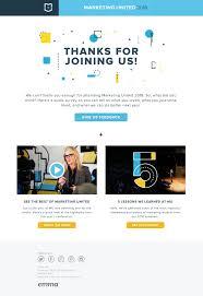 Eventbrite Design Templates 6 Excellent Examples Of Event Emails Done Right Eventbrite