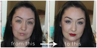 makeup for s on face how to cover acne s redness and dark circles flawless