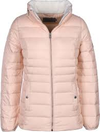 Light Pink Down Jacket Calvin Klein Jeans Obara Light Down W Down Jacket Pink