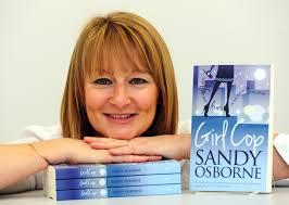 About Sandy Osborne | Sandy Osborne