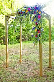 pergola design awesome wooden wedding arch plans wedding trellis wedding ceremony arbor ideas