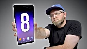 DON'T Buy The Samsung Galaxy Note 8 - YouTube