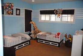 Parent Bedroom Twins Nursery Furniture This Maybe Practical Most Families Cool