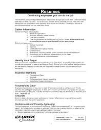 Resume Creator Create Using Design Your Own Template Build Docs Free