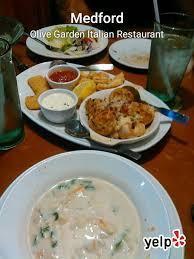photo of olive garden italian restaurant medford or united states great create
