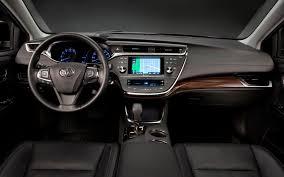 2017 Toyota Corolla interior - 2019 SUV Update - 2019 SUV Update