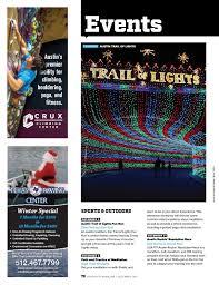 Rockin Lights Round Rock 2017 December 2017 Afms Best Of 2017 By Austin Fit Magazine