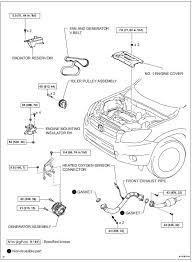 toyota rav4 service manual oil pump