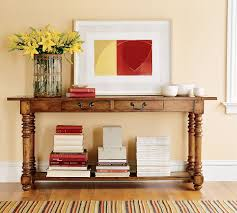 decorating. Console Table ...